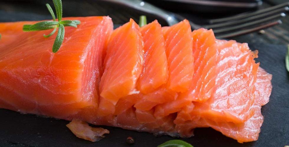Smoked Salmon 2lb