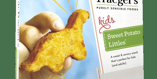Dr Praeger's Sweet Potato Little Bites