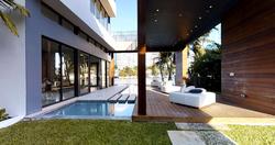 Luxury Home - Miami