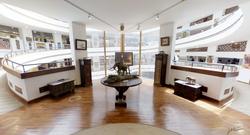 Cultural Heritage Art Gallery