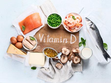 今世界のアスリートが注目するビタミンDについて 〜免疫、ストレス緩和とビタミンDの関係性について〜