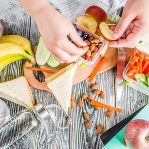 管理栄養士が勧めるおやつ(間食)の選び方