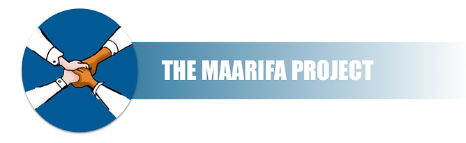 Maarifa Project Scotland