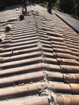 Horn couvreur artisan PACA | Rénovation Toiture