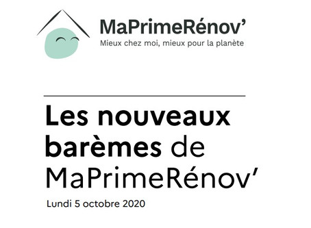 MaPrimeRénov' : qu'est-ce que c'est?