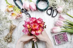 L'ilot fleurs