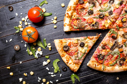 Vostra Pizza