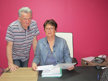 Michel & Viviane Gouverneyre