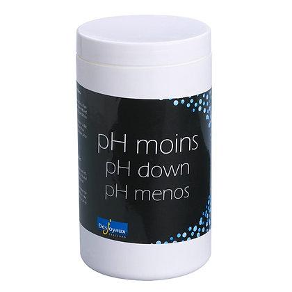 JD SPA PH MOINS