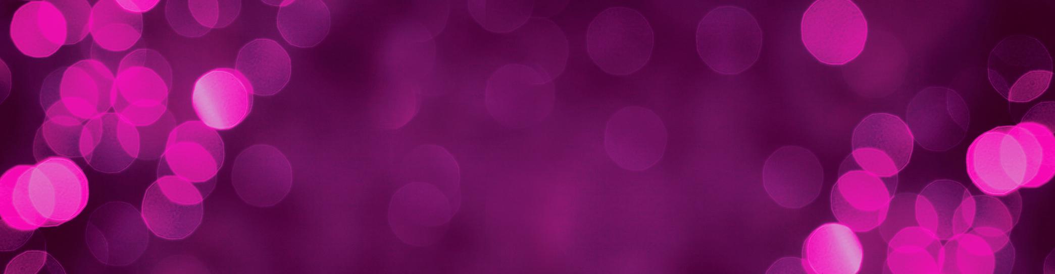 fond pink