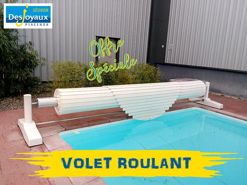 Volet Roulant