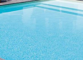 Quel est le bon niveau d'eau pour une piscine
