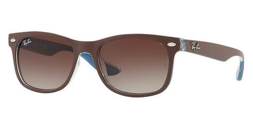 Ray Ban Junior- RJ 9052S - Taille 48 16. € 48.00. Avec ces lunettes de  soleil, vous pouvez compléter votre look à un accessoire brillant. 29ce318b1e61
