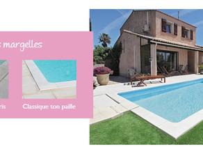 La gamme Pool & Play de Desjoyaux...