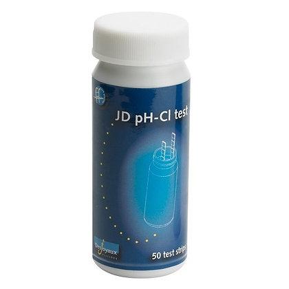JD PH-CL TEST