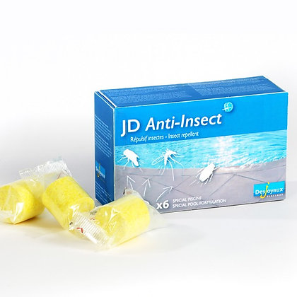 JD ANTI-INSECT