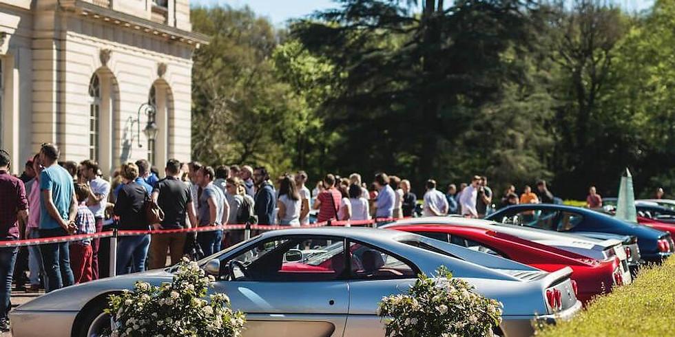 Cars & Coffee Centre Val de Loire 2017