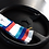 Thumbnail: Heel Tread BMW socks