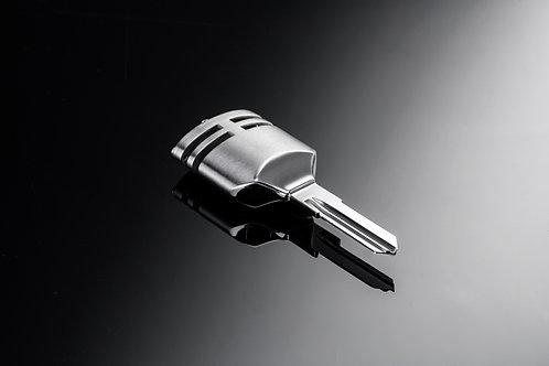 HQ Design machined key for your BMW E30 E12 E21 E23 E24 E28