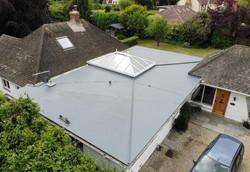 Refurbished Roof in Essex