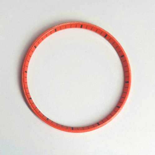 Orange 6309 Chapter Ring