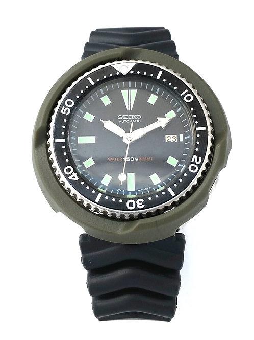 7002  / 6309 Military Green Shroud