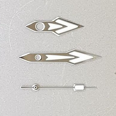 Chrome Spear with Box SS