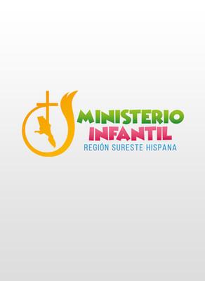 Certificado de Ministerio Infantil