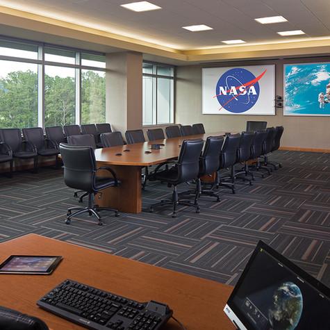 NASA Building 4220 Huntsville, AL