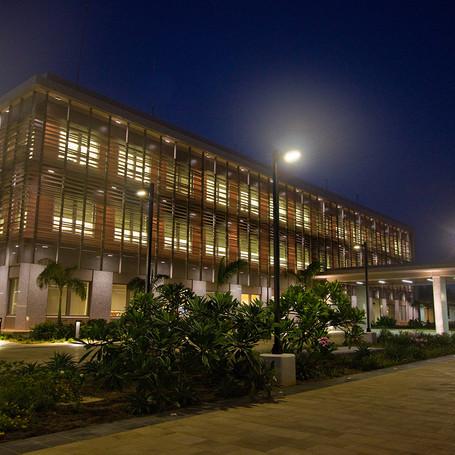 U.S. Embassy Contonou, Benin