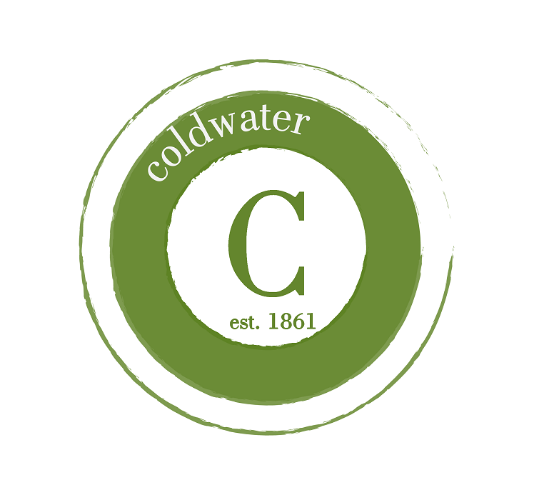 Coldwater Indoor Farmers Market Logo