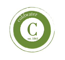 Coldwater Indoor Farmers Market Logo