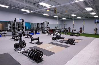 Troy City Fitness