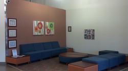 Career Quest Lounge Area