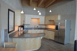 South Haven Marina Kitchen