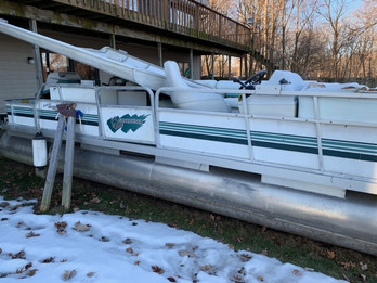 Boat Rehab = Design Therapy