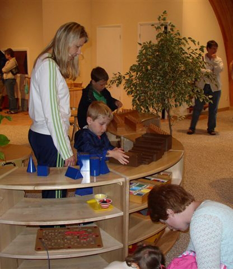 Richland Montessori
