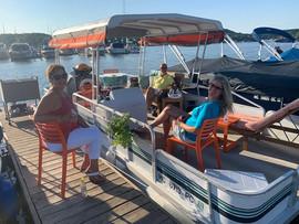 Pontoon Boat 2020