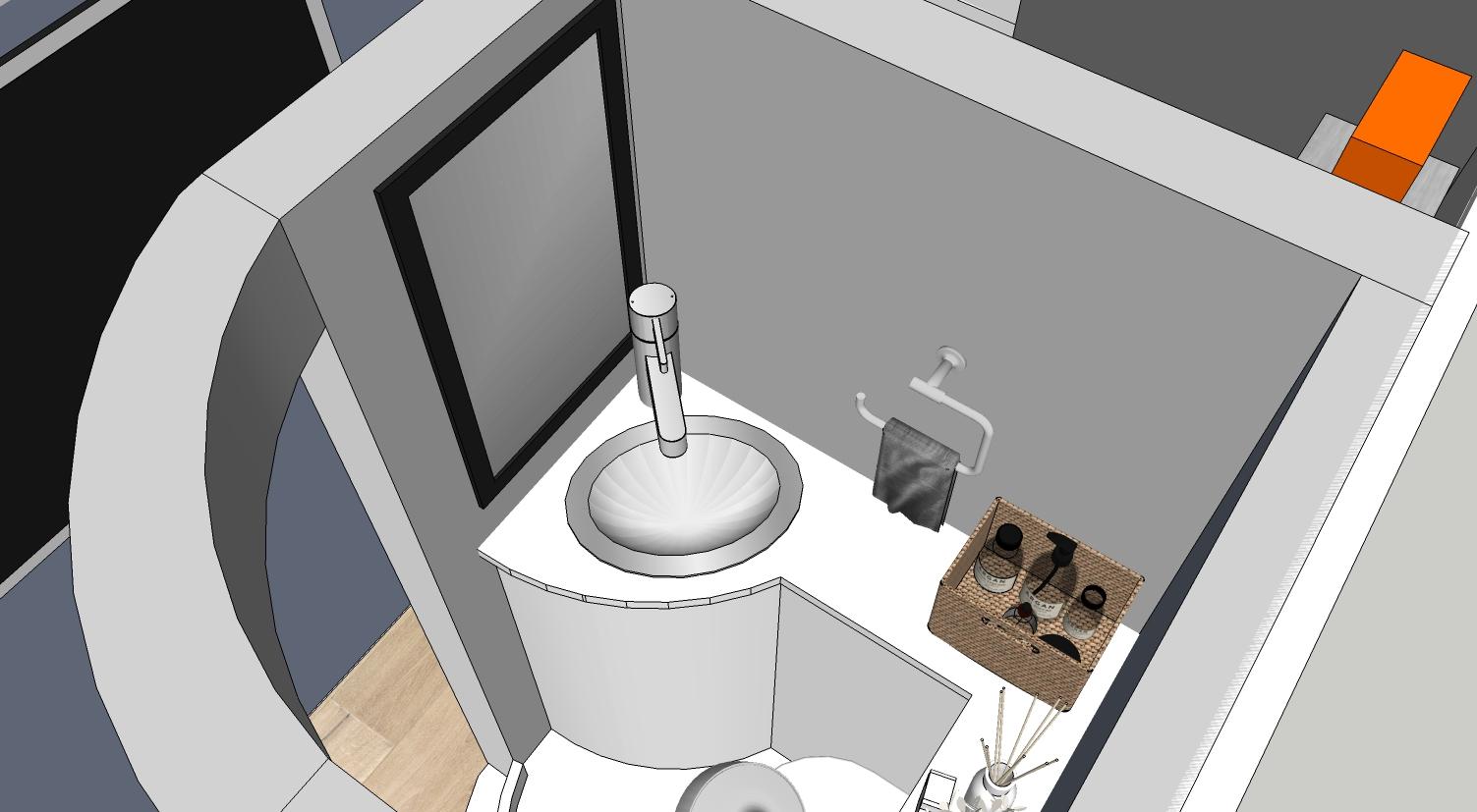 Bathroom Overall