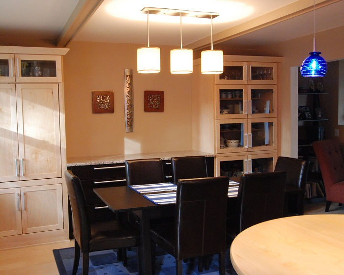 Winchell Dining Area