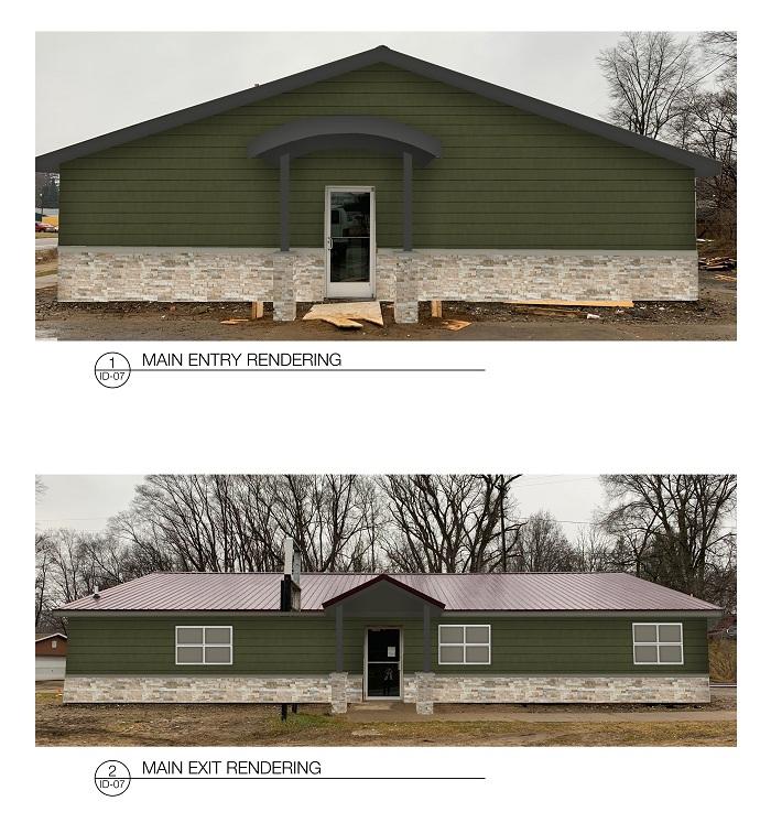 20 Past 4 Provisioning Center