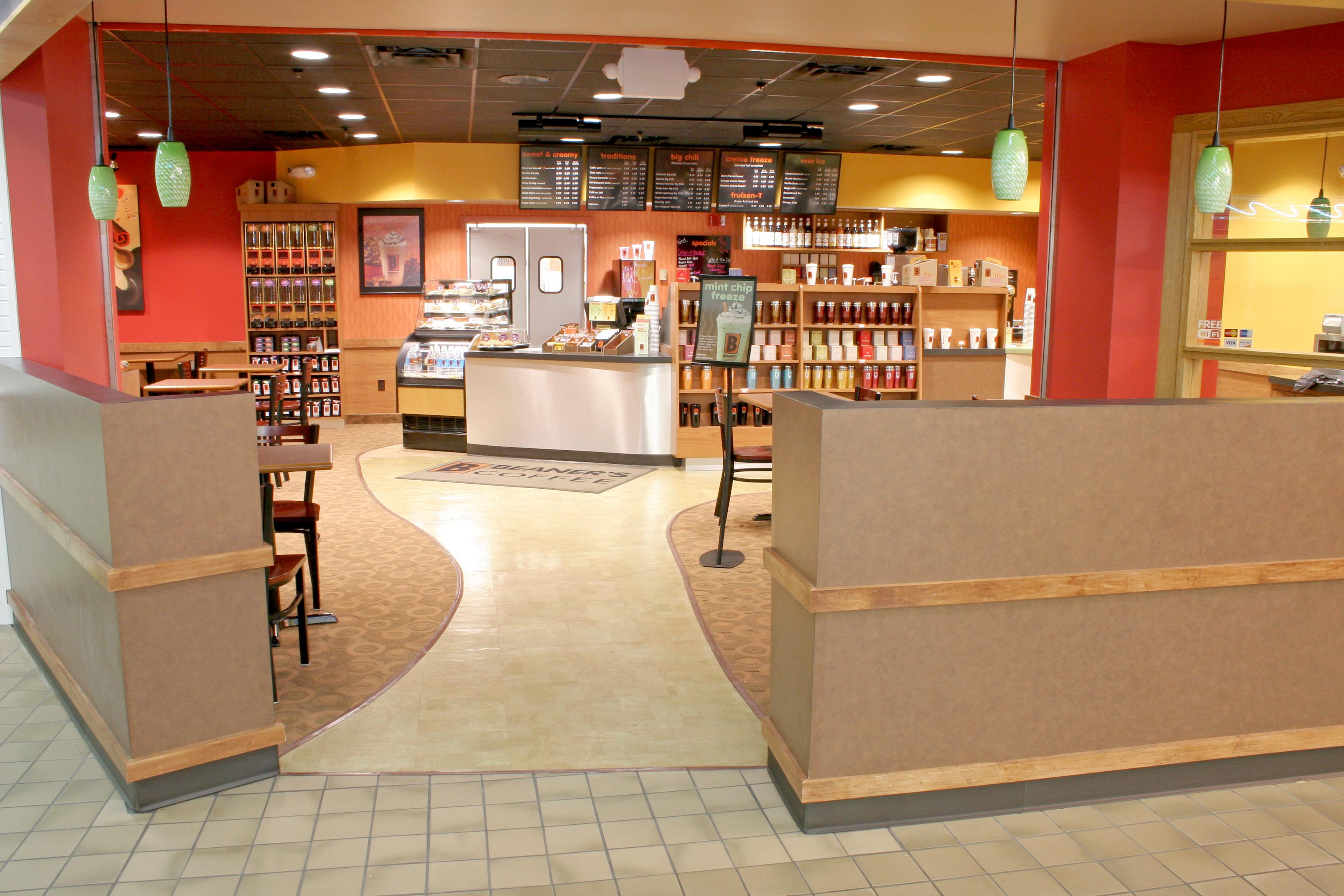 Biggby Coffee Bronco Mall