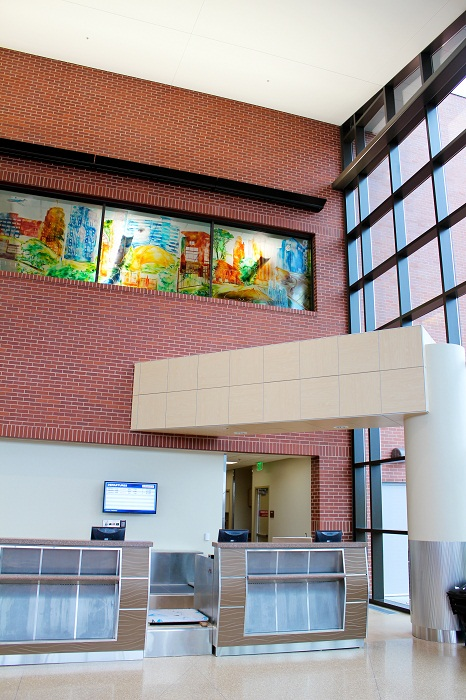 Kalamazoo International Airport