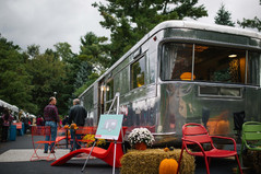 Fall Fest at Landscape Forms 2019
