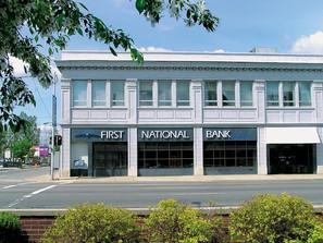 First National Bank - Kalamazoo