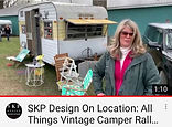 Go Tag Along at All Things Vintage