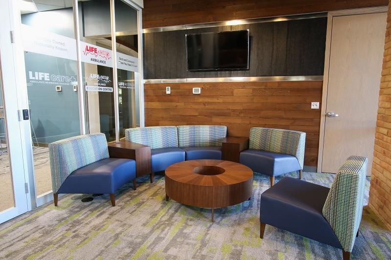 Life EMS Lobby