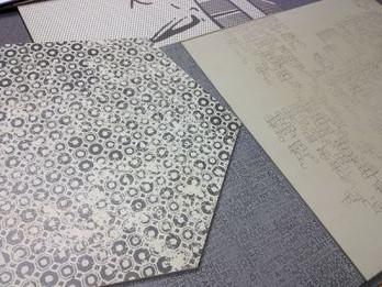 Design Trend - Digitally Printed Tile