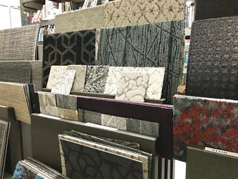 FREE Carpet Tiles!