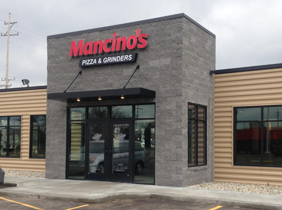 Mancino's Battle Creek
